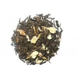Thé vert de Chine parfumé...