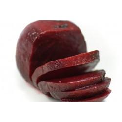 Bettraves rouges bio